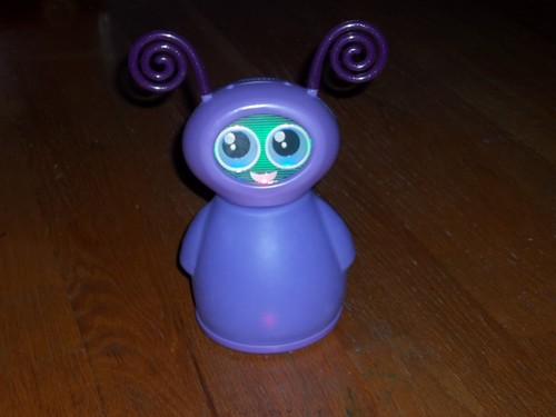 purple fijit