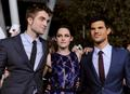 robsten&taylor - twilight-series photo