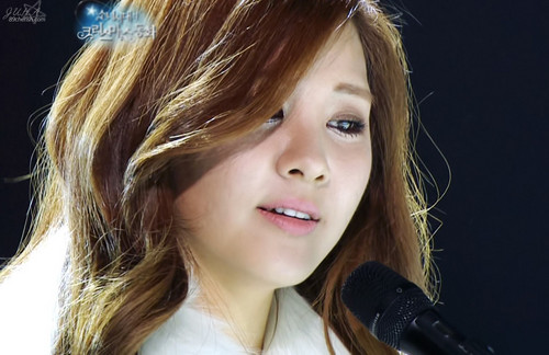 seohyun SNSD navidad Fairy Tale Captures