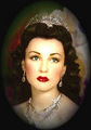 shah's first wife Fawzia Shirin - princess-soraya-esfandiary-bakhtiari photo