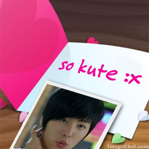 so cute :x:)