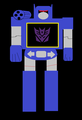 soundwave - decepticons fan art