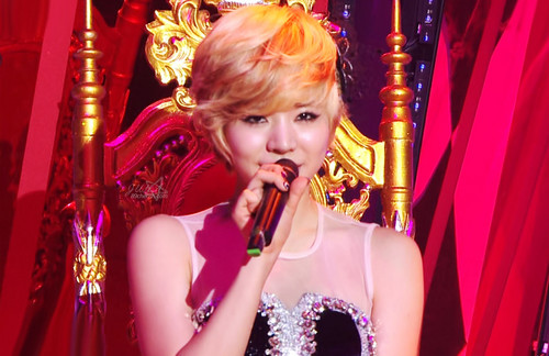 sunny SNSD Christmas Fairy Tale Captures