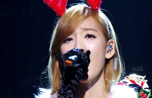 taeyeon SNSD Natale Fairy Tale Captures