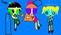 teen ppg - powerpuff-teens photo
