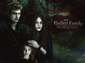 the cullen family101