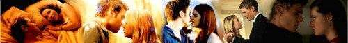 tsc couples banner - the-secret-circle-couples Fan Art