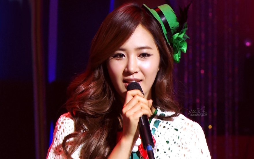 [LONGFIC] All My Love Is For You   K+  Yuri-SNSD-Christmas-Fairy-Tale-Captures-yuri-black-pearl-27976361-880-550