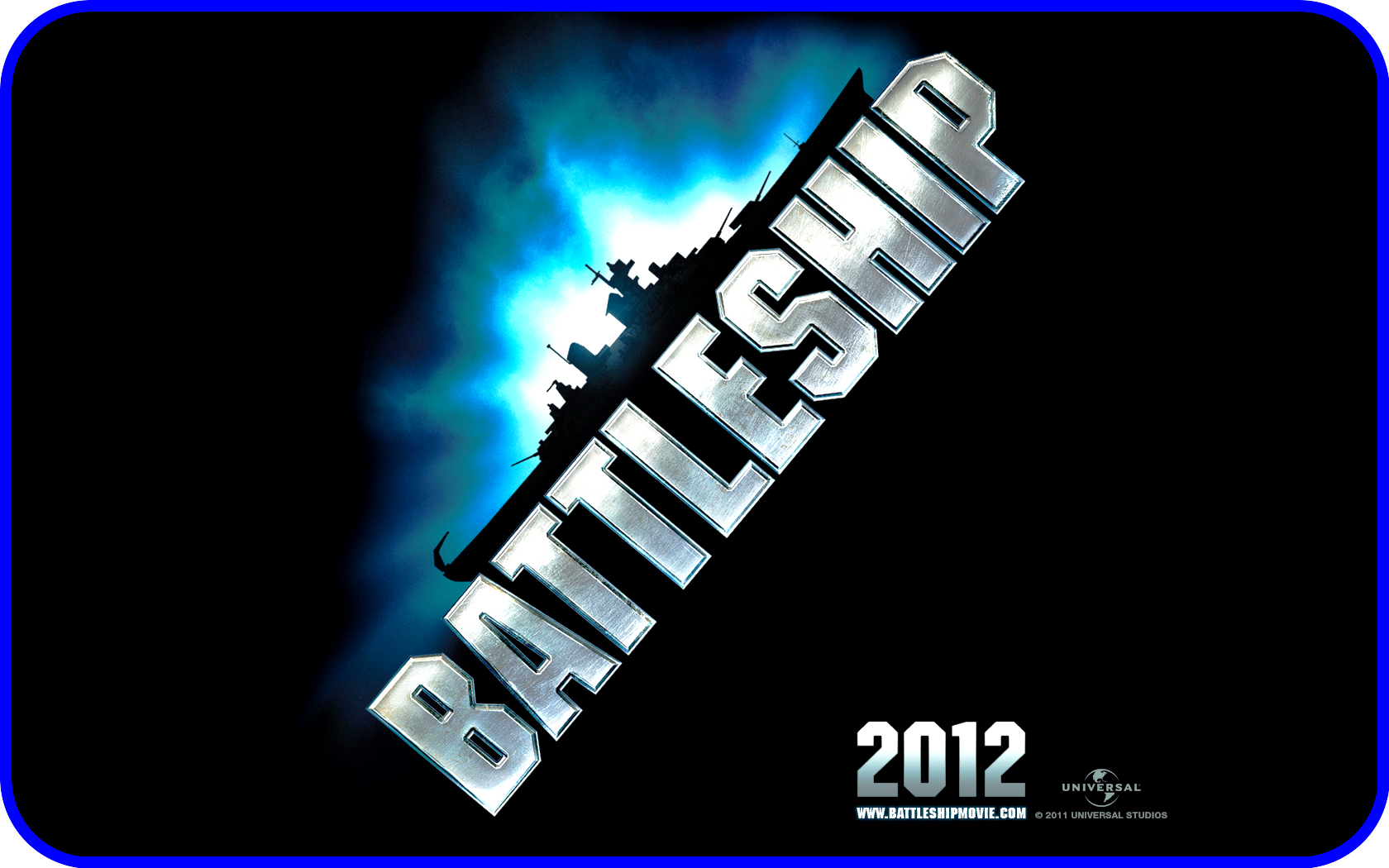 «Морской Бой» [ «Battleship» ]