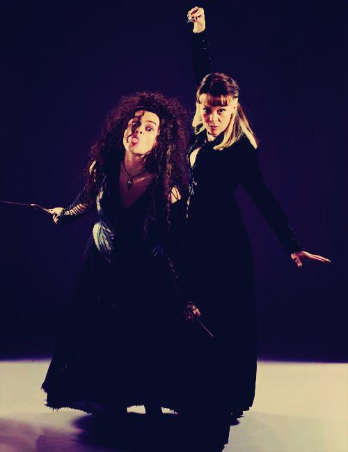 ♥♥Bellatrix ♥ ♥