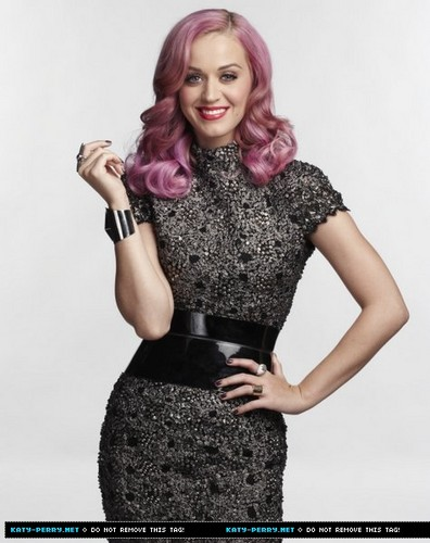 """""""InStyle"""" Magazine Outtakes"""