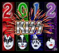 ☆ Kiss 2012 ☆ - kiss fan art
