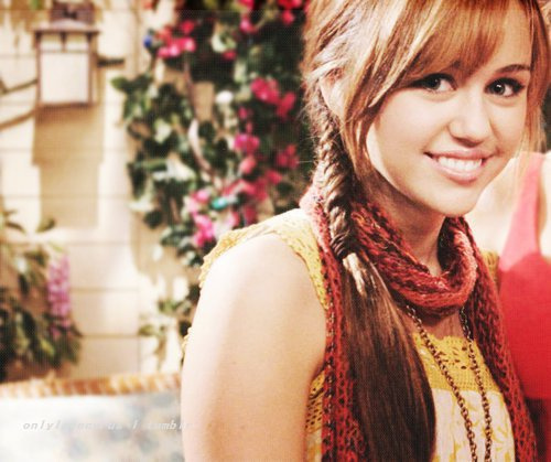 ♥ Miley The Best ♥