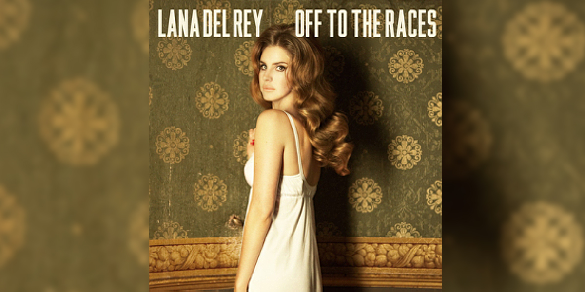 """Off To The Races"" Official Cover"