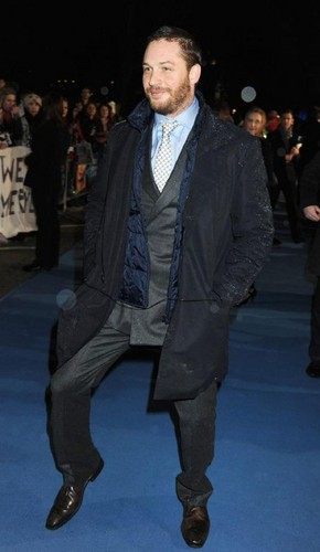 """The Iron Lady"" Premiere - January 4, 2012"