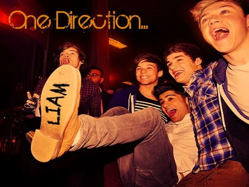 :) - one-direction Wallpaper