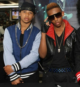 (: - prodigy-mindless-behavior Photo