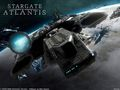 «Звёздные Врата - АТЛАНТИДА» [ «Зоряна Брама» ] - stargate wallpaper