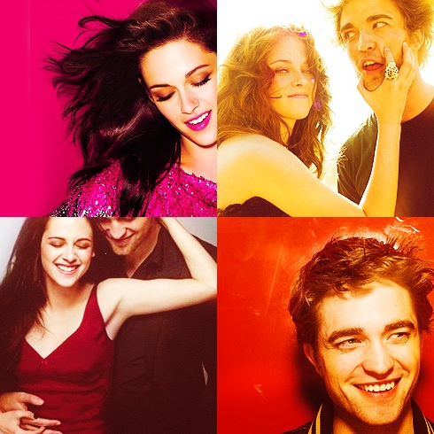 &#39;we spent alot of time together&#39; Kristen<3