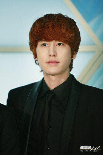 111229 SBS Gayo Daejun Kyuhyun