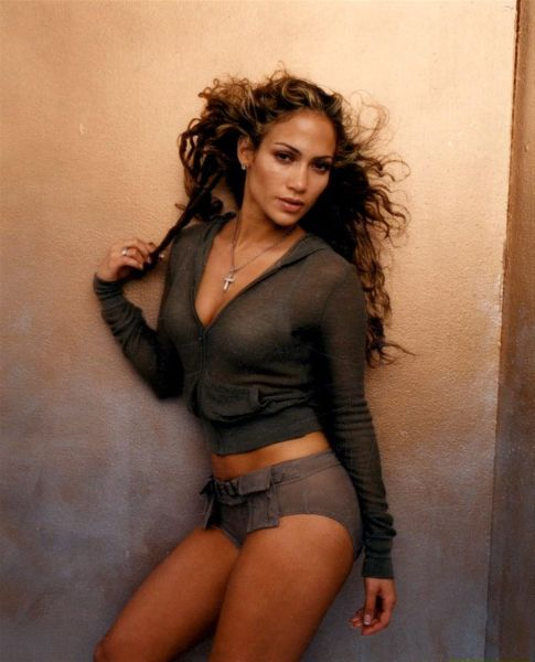 1999 Shoot Jennifer Lopez
