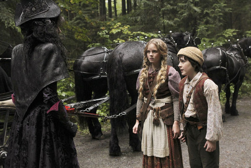 "1x10 ""True North"" - lebih Stills"