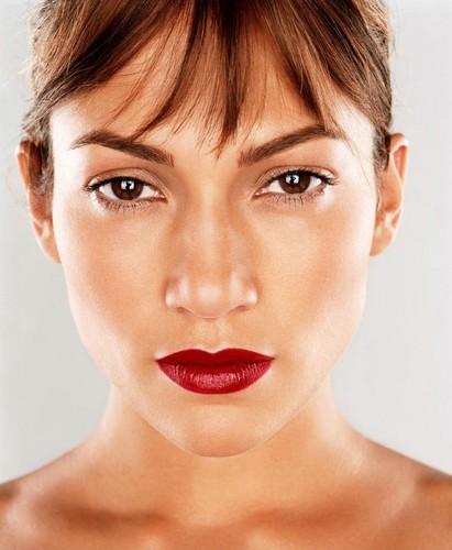 2001 Allure shoot