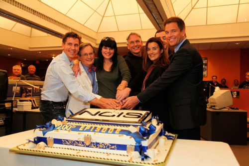 NCIS images 200th Episode Celebration HD wallpaper and background photos