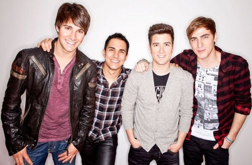 2011 foto Sessions > 17 - In House with Big Time Rush