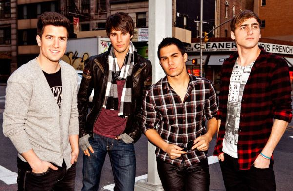 2011 litrato Sessions > 17 - In House with Big Time Rush