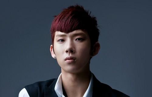 2AM leader Jo Kwon
