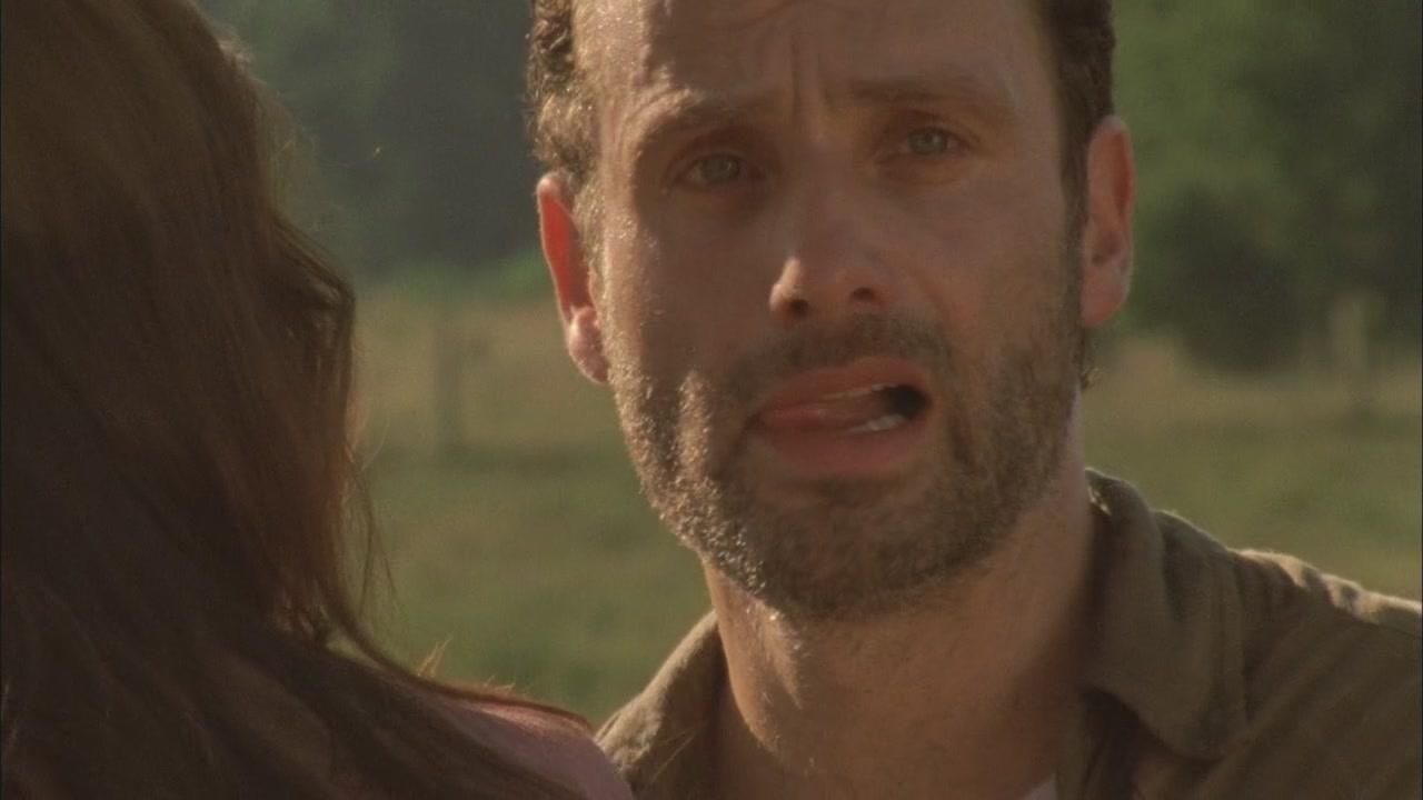 2x06 Secrets The Walking Dead Image 28059418 Fanpop