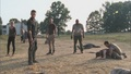 2x07 - Pretty Much Dead Already - the-walking-dead screencap
