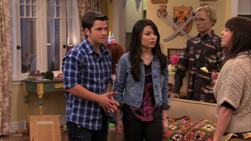 Icarly Season 5 Episode 7 8 Istill Psycho Part 1 Ad6d93431a