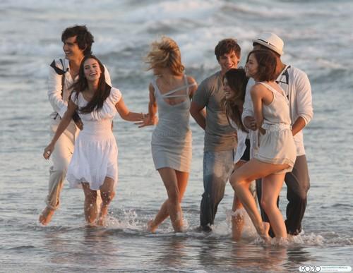 90210 season 2 photoshoot