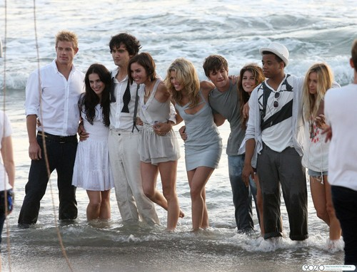 90210 season 2 photoshoot
