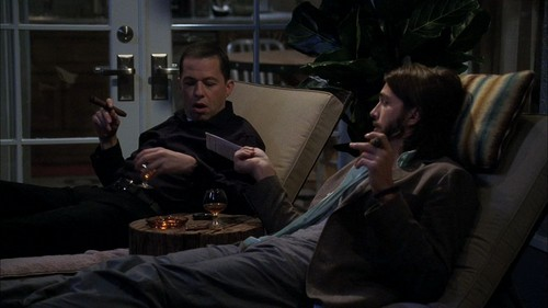 Two And A Half Men Images 9x13 Slowly And In A Circular Fashion Hd Wallpaper And Background