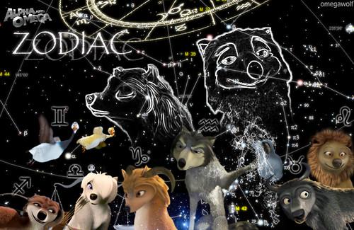 AO zodiac