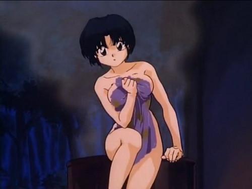 Akane Tendo ( Ranma 1 2, OVA)