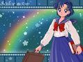 sailor-mercury - Ami wallpaper