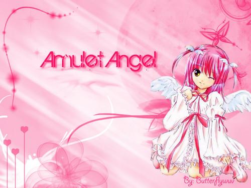 Amulet एंजल