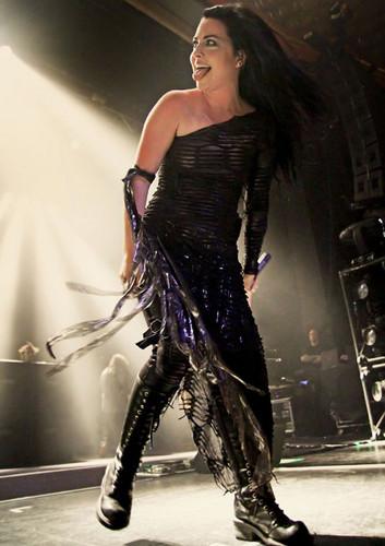 Amy Live XD