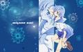 sailor-mercury - Amy Mizuno wallpaper