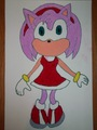 Amy Rose - amy-rose photo