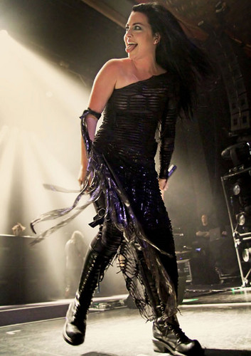 Amy XD
