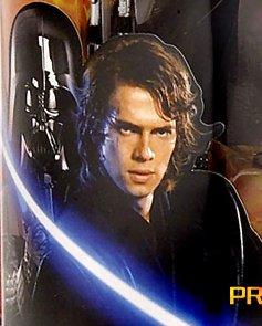 Anakin Promos