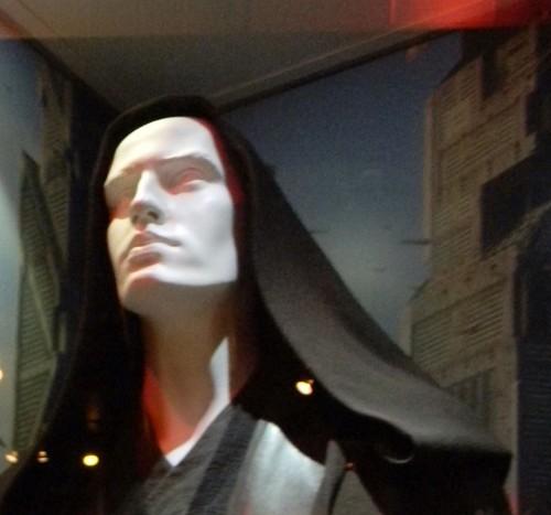 Anakin ROTS costume