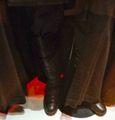 Anakin ROTS costume - anakin-skywalker photo