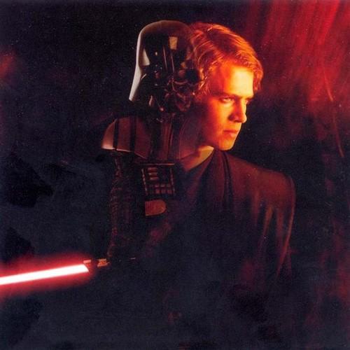 Anakin Vader promo