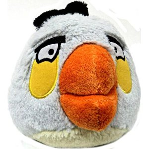 Angry Birds Stuffed Animals - angry-birds Photo